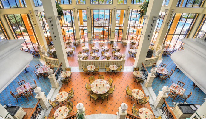 restaurant oceana