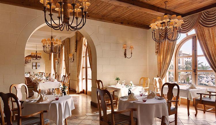 restaurant Lortolan