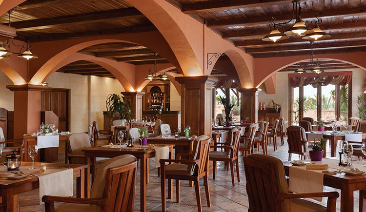 restaurant Trattoria