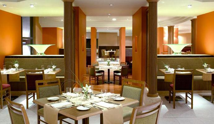 scirocco restaurant