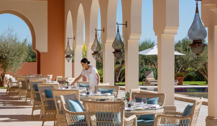 Restaurant Azur