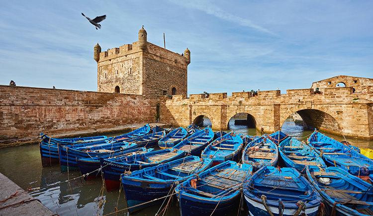 Fort d Essaouira