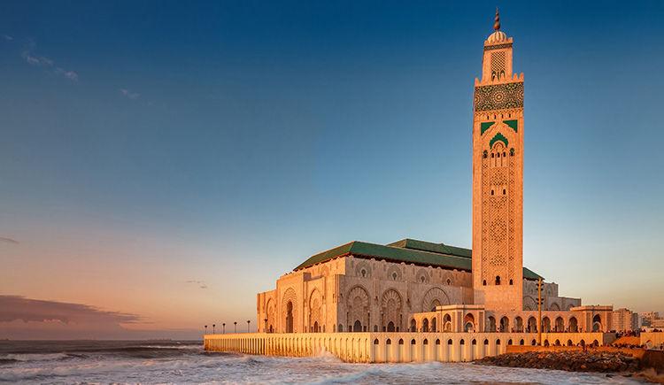 Grand Tour du Maroc - Catégorie Luxe & Charme