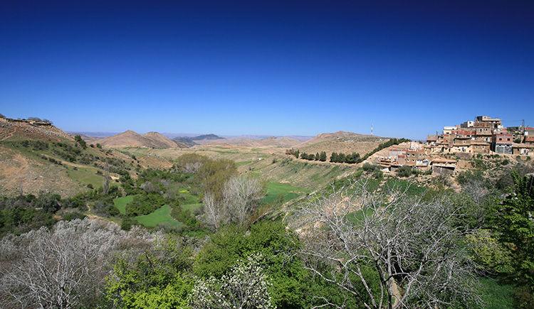 village Ain Leuh