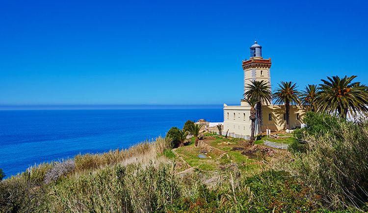 phare du Cap Spartel