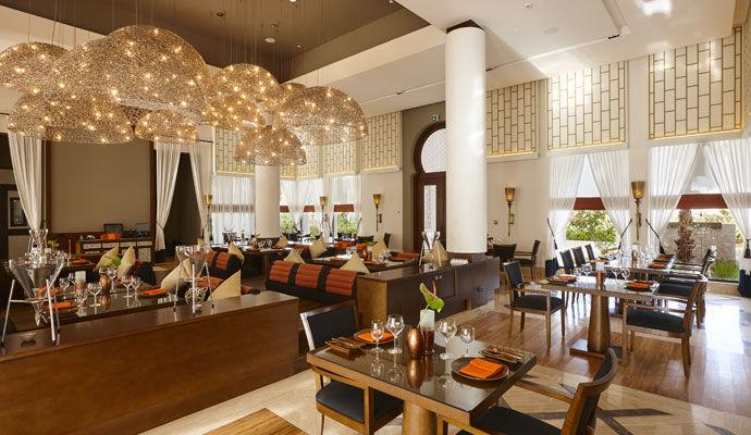 restaurant saffron