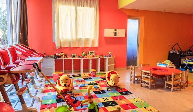 espace enfants
