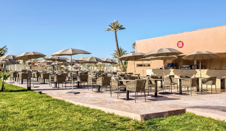 terrasse Snack Bar