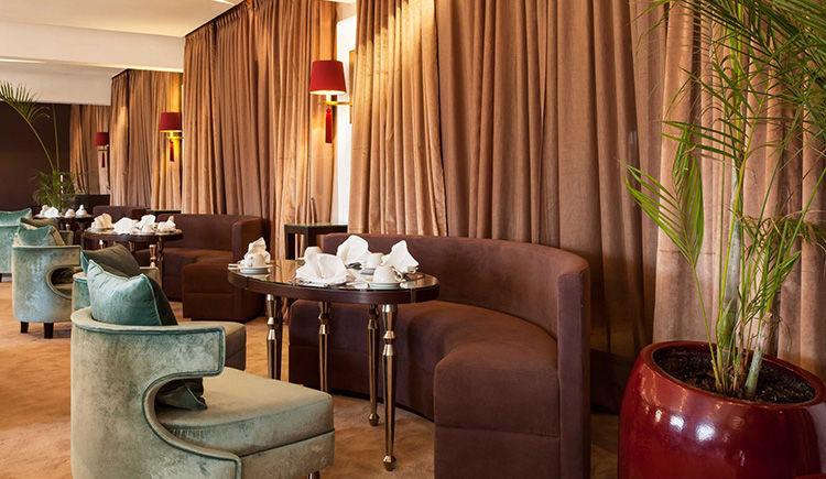 Kappa Club Royal Atlas Agadir bar