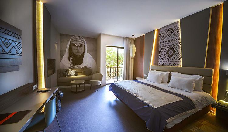 Kappa Club Royal Atlas Agadir chambre