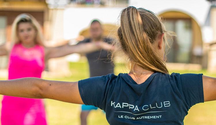 instant Kappa Club