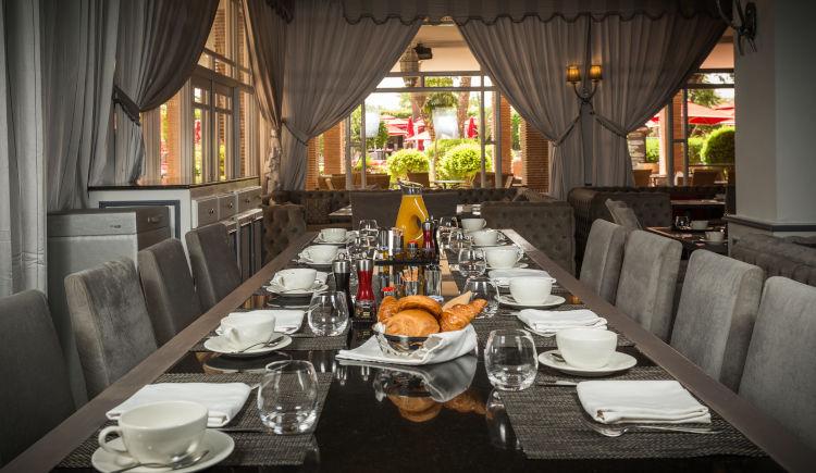 Sofitel Marraheck Lounge Spa
