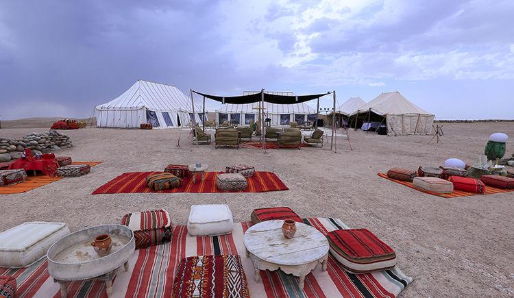 camp Agafay