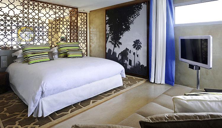 Sofitel Essaouira chambre
