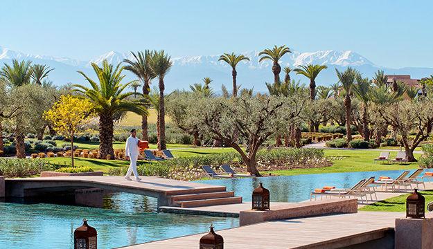 Fairmont Royal Palm Marrakech 5*