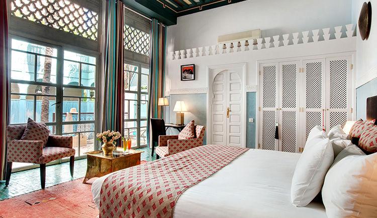 Suite Sultane