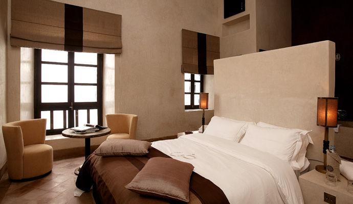 chambre assala