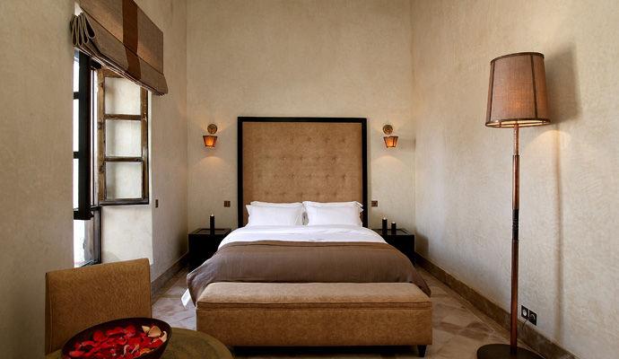 chambre madada