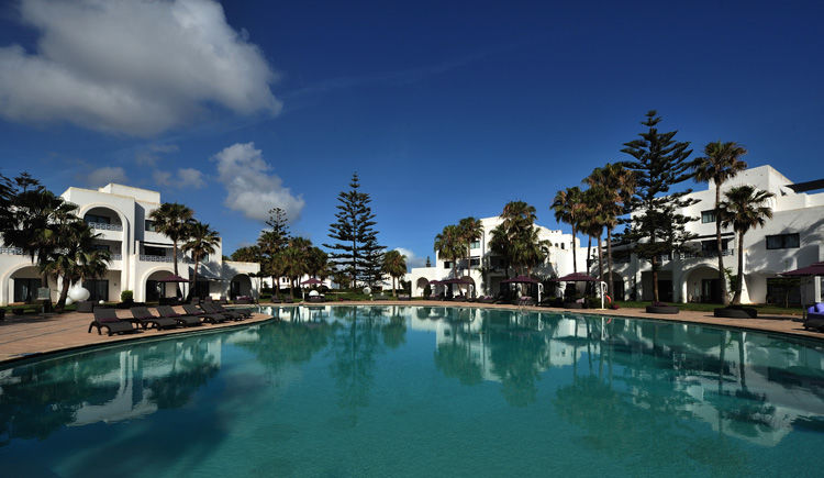Pullman Mazagan Royal Golf & SPA 4 * Sup