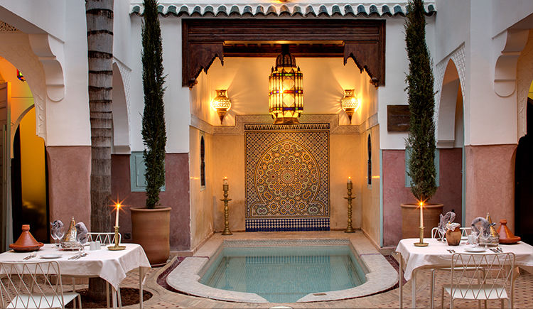Riad Angsana Collection 5 *