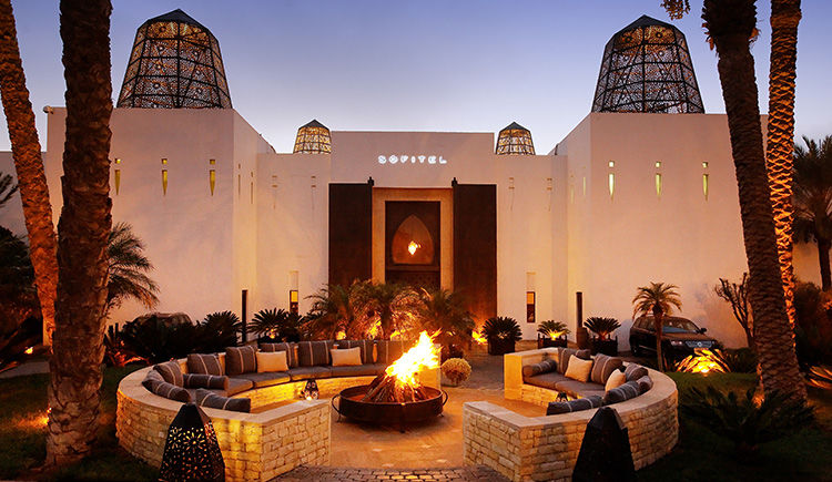 Sofitel Agadir Royal Bay Resort 5 *