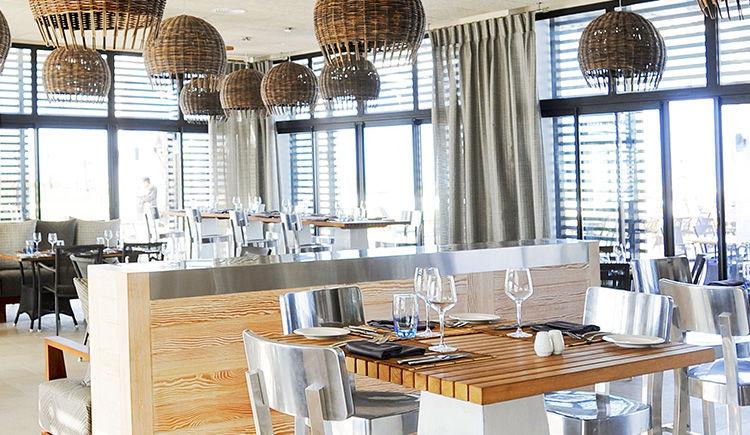 restaurant l Atlantique