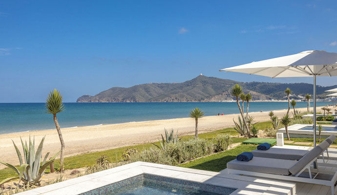 Sofitel Tamuda Bay Beach & Spa 5 *