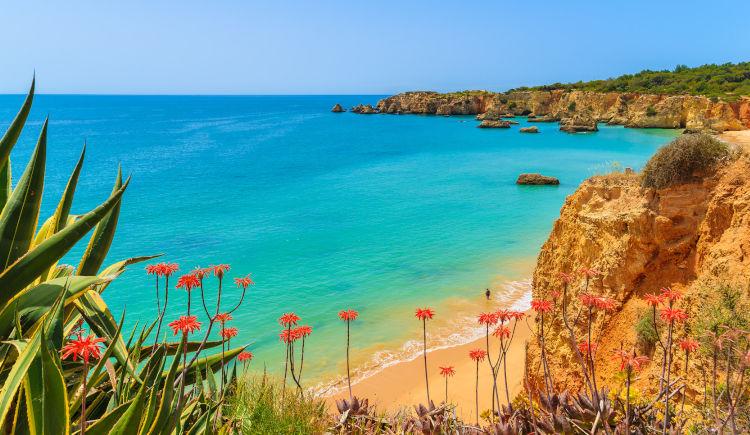 Algarve entre culture & farniente