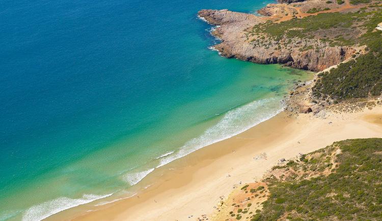 Region Algarve