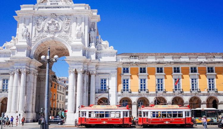Lisbonne 11may