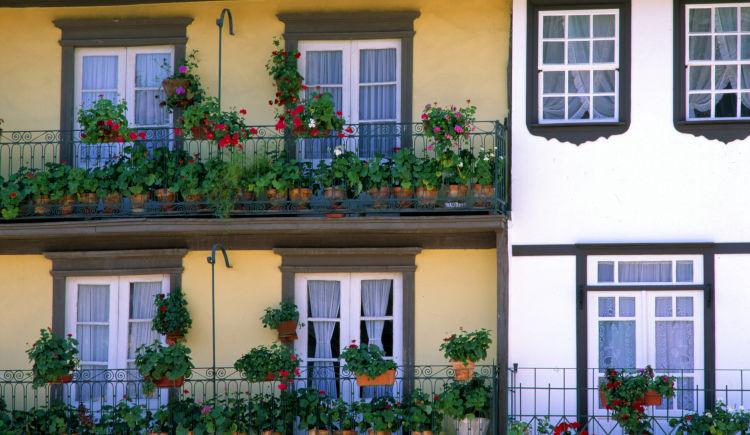 Guimaraes balcons