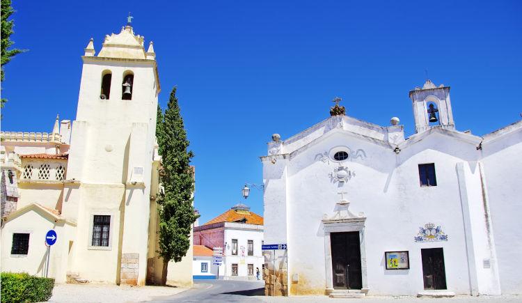 Alentejo, Découverte de lâme portugaise