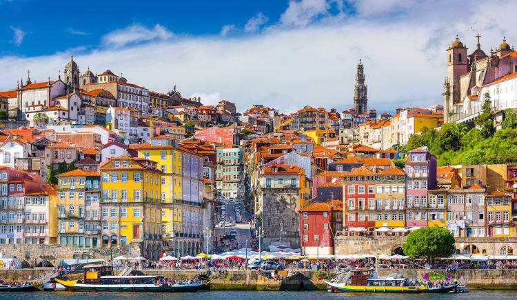 Porto vielle ville