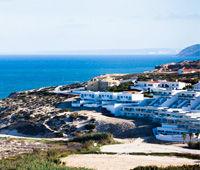 Praia DEl Rey - The Beach Front  5 *