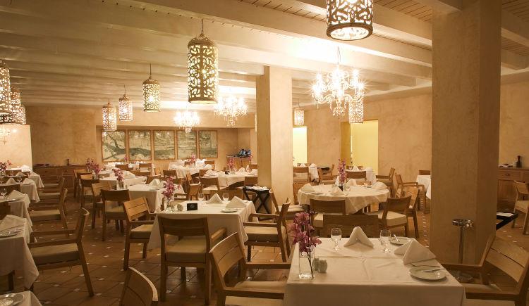 Restaurant Gustatio
