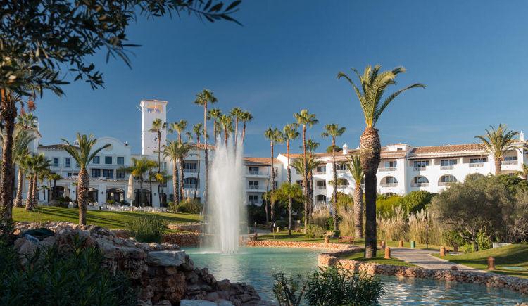 Vila Vita Parc Resort & Spa 5 * Luxe