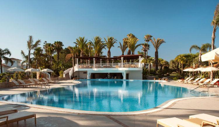 piscine oasis parc