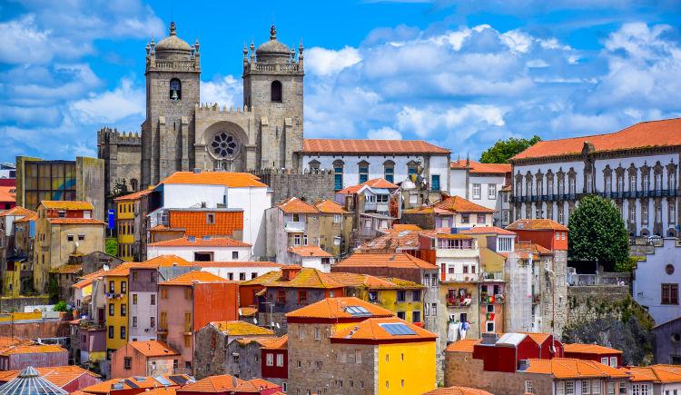 Porto ville