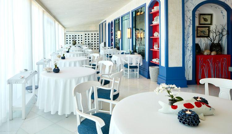 Restaurant Vista