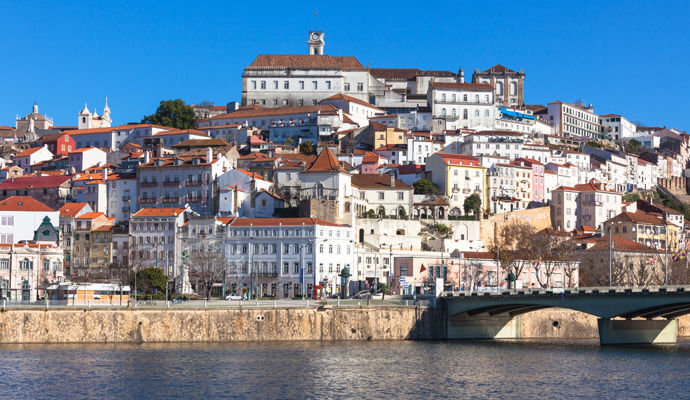 Portugal Authentique  coimbra