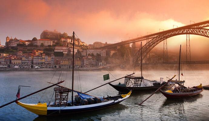 Portugal Authentique  porto