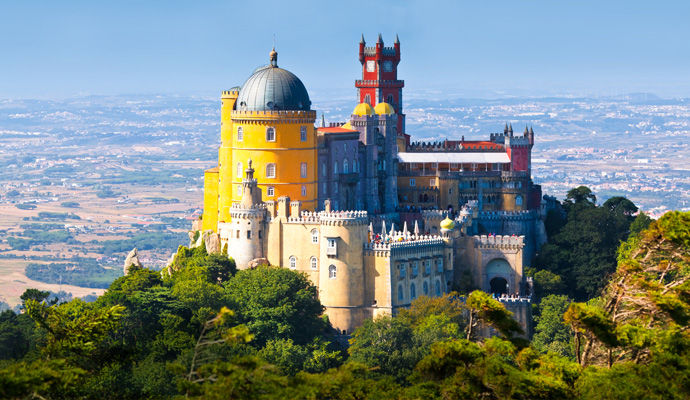 Portugal Authentique  sintra