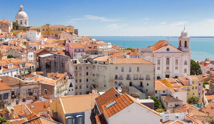 Portugal Authentique  lisbonne