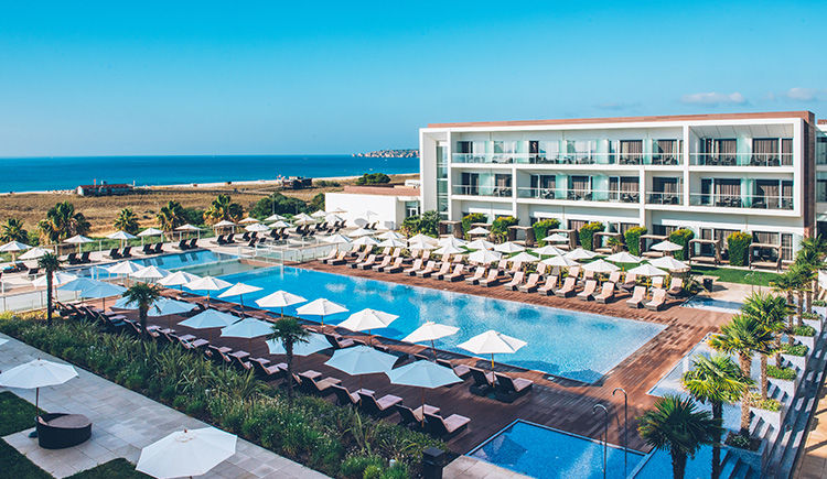 piscine Iberostar Lagos