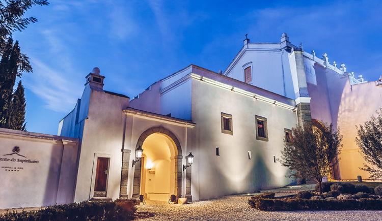 Convento do Espinheiro Historic Hotel & Spa 5 * Luxe
