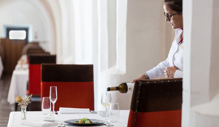 Restaurant Romantico