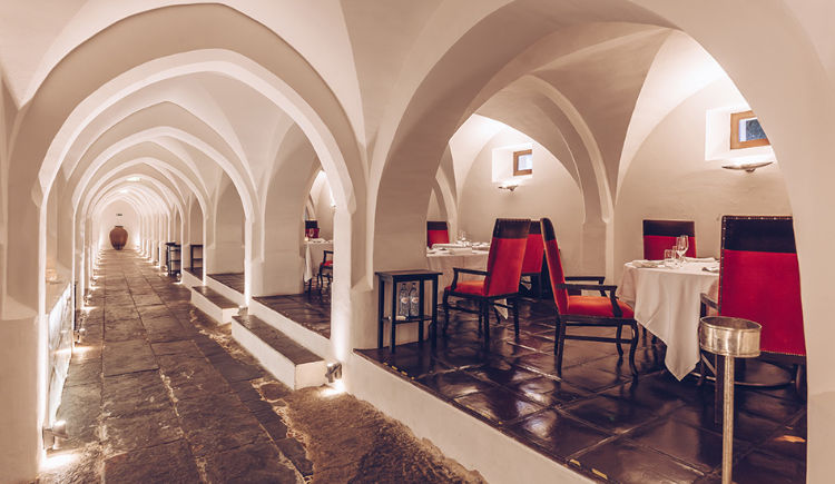 Restaurant Divinus Convento
