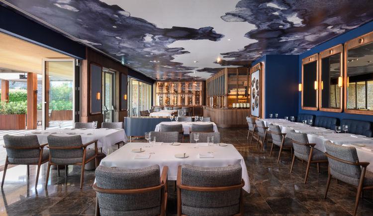 Restaurant Al Quimia Fine Dining