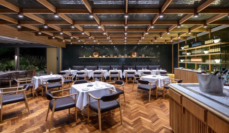 Restaurant Lima