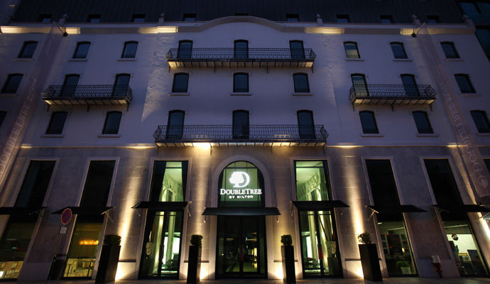 Double Tree by Hilton Lisbon – Fontana Park 4 *